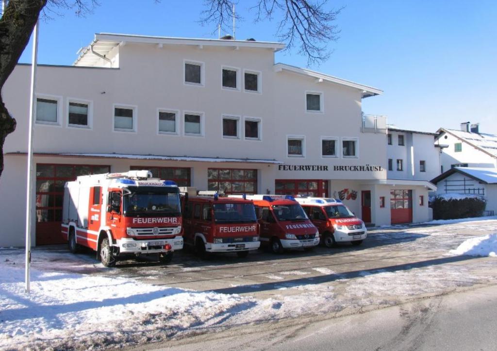 Fuhrpark FF Bruckhäusl