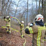 07.04.2019 - Wald- & Wiesenbrand Bereich Anzensteinbruch