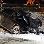05-02-2020 Tödlicher Verkehrsunfall auf der B178
