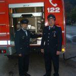 Abschied TLF-A 27.10.2007