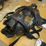 Juli 2021 - Atemschutz geht neue Wege