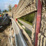 22.09.2021: THL: Verkehrsunfall mit eingeklemmten Personen