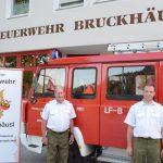 KDT a.D Ellinger und KDT Acherer